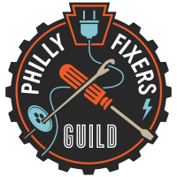 Philly Fixers Guild Logo