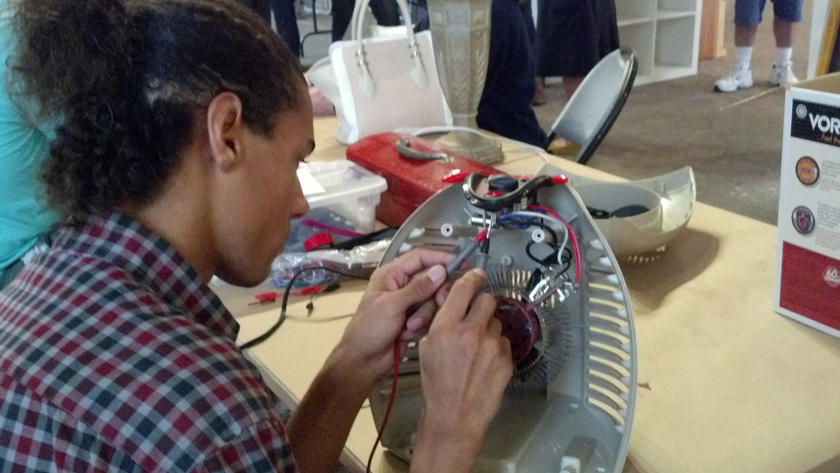 Heater Fixer Space Heater Repair Electric Tools For Home